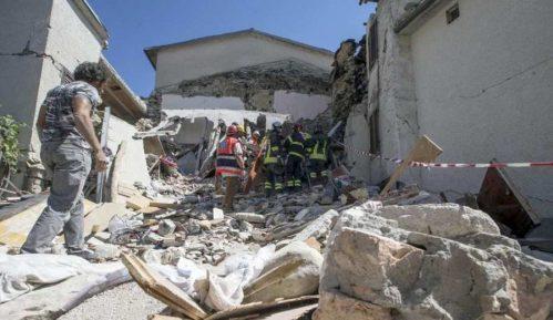 Novi potres u Italiji, 247 stradalih 7