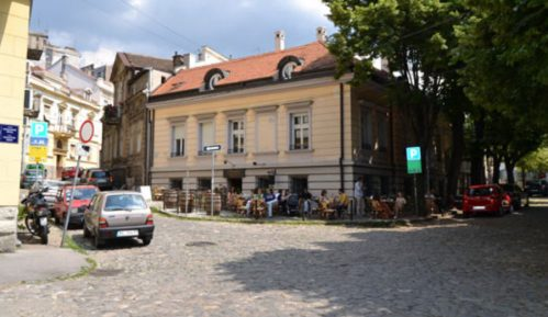Besplatni turistički obilasci Kosančićevog venca 5