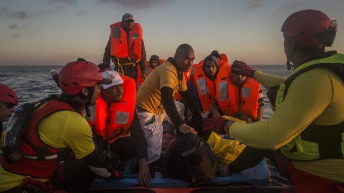 Broj smrtnih slučajeva u Sredozemlju udvostručen 2
