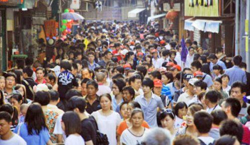 Još jedna šansa za predstavljanje kineske razvojne strategije 7