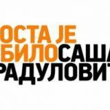 DJB Saše Radulovića poziva na okupljanje u subotu 1