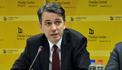 DJB podneo krivičnu prijavu protiv šefa Pisarnice i Maje Gojković 1