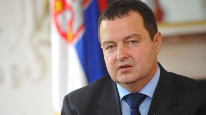 Dačić: Indija ne menja stav o Kosovu 4
