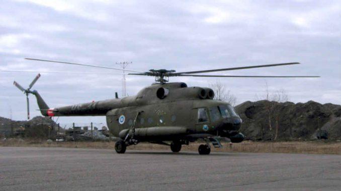 Helikopteri Vojske Srbije uvežbavaće sutra sletanje na helidrom VMA 3