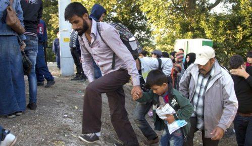 Više izbeglica u Španiji, nego u Italiji 15