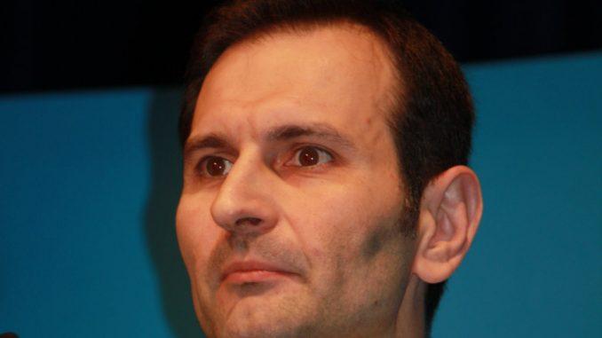 Kovač, Penava i Štir protiv Plenkovića u borbi za vrh HDZ-a 2