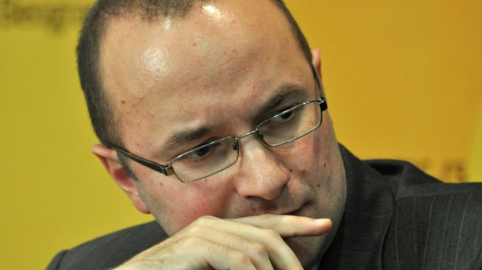 Vladimir Pavićević napušta Crnogorsku partiju 2