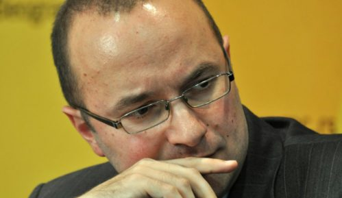 Pavićević: Da bi se došlo do stabilnosti na Balkanu mora da se razgovara 1