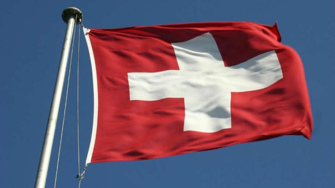 Pad švajcarske ekonomije najgori od 1975. 1