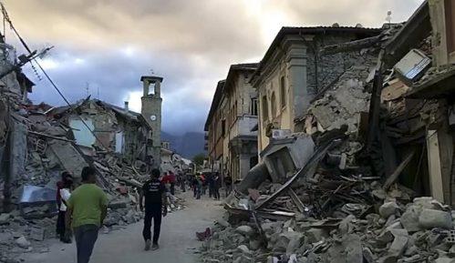 Sravnjeno tri grada, poginulo 120 ljudi 8