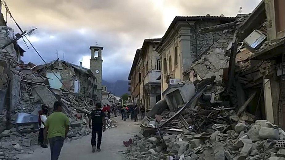 Sravnjeno tri grada, poginulo 120 ljudi 1