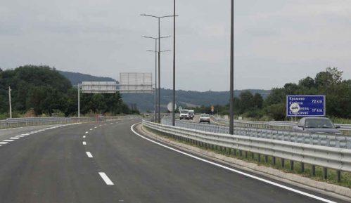 Opasnost od odrona na putevima Srbije 7