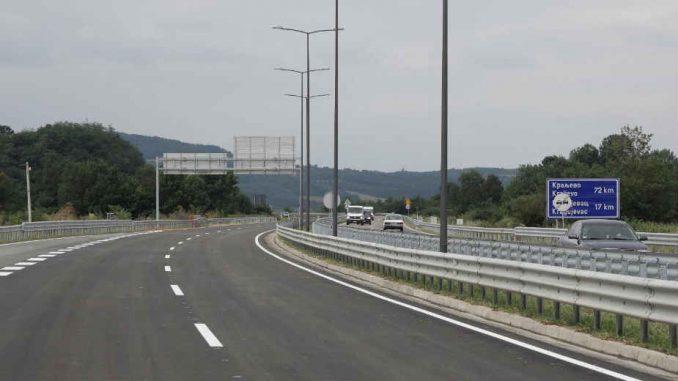 Opasnost od odrona na putevima Srbije 1