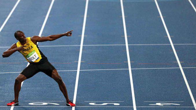 Bolt preko društvenih mreža saznao da je pozitivan na korona virus 4