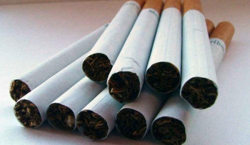 Zaplenjeno 10.000 cigareta 2