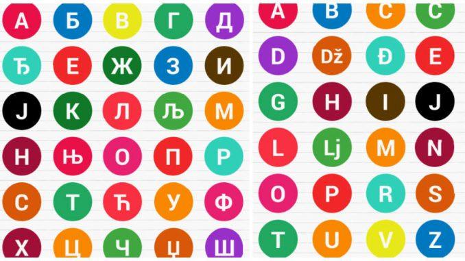 Srpski i hrvatski lingvisti zajedno istražuju 1