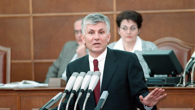 Sedamnaest godina od ubistva Zorana Đinđića 2