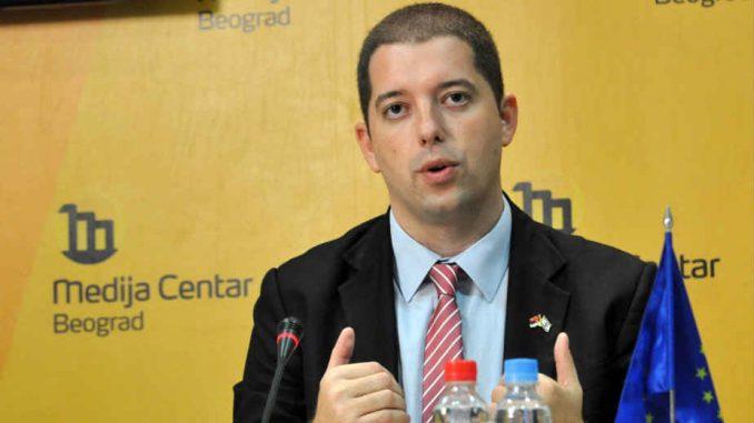 Đurić: Nije postignut dogovor o telekomunikacijama 1
