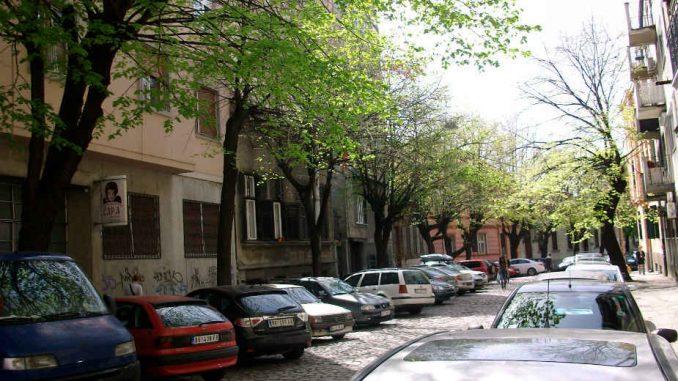 Beograd: Pogledi sa Kosančićevog venca 1