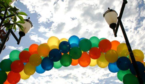 Skup podrške LGBTI osobama ispred ambasade Turske 14