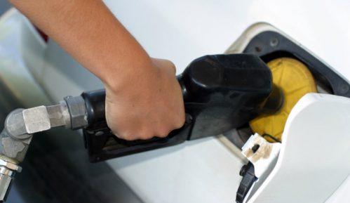 Smanjena maloprodajna cena benzina 10