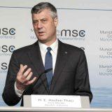Tači: Ugrožavanje evropske budućnosti Kosova 5