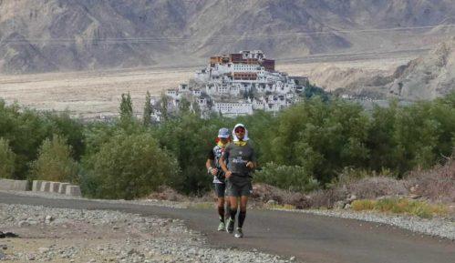 Sedam ljudi nestalo u lavini na Himalajima 1