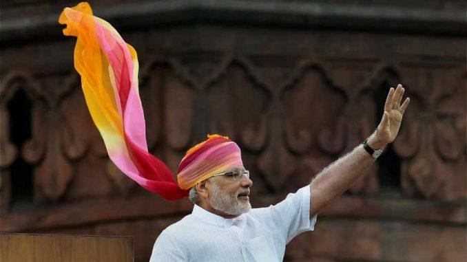 Indija uoči parlamentarnih izbora: Referendum o Modiju 1