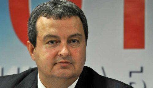 Dačić: Insistiramo na ZSO 12