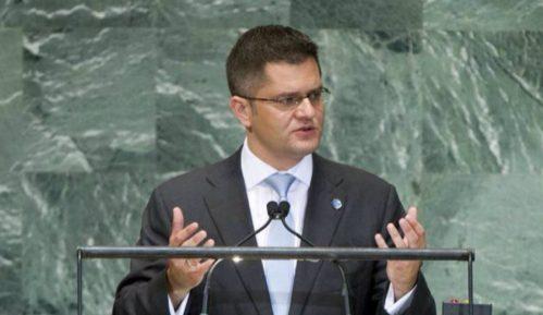 Jeremić treći u trci za generalnog sekretara UN 11