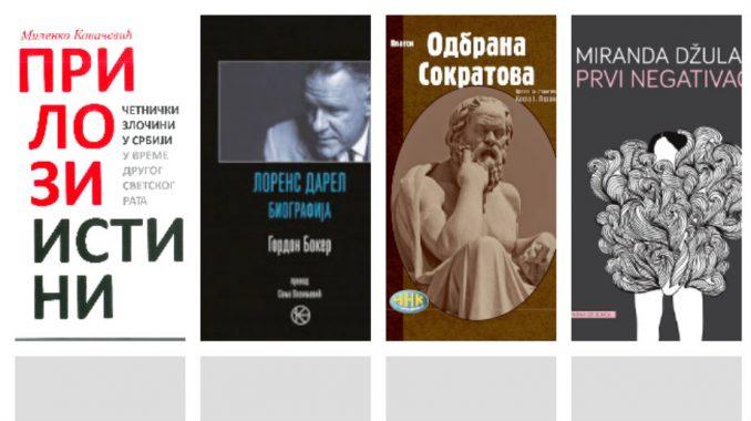 Knjige: Predstavljamo vam nova izdanja 2