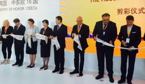 Beogradski sajam knjiga u Pekingu 11