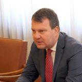 Mirović uputio telegram saučešća povodom smrti književnika i kritičara Draška Ređepa 12