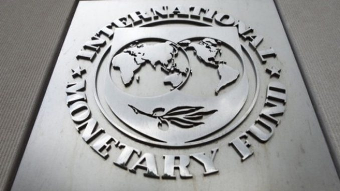 MMF: Rast u 2021. pet odsto 4