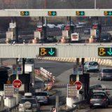 Prekid saobraćaja na Ibarskoj magistrali kod Meljaka 5