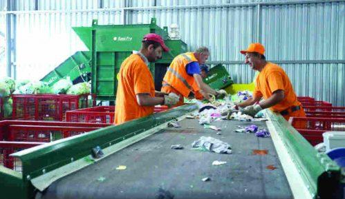 Domaće fabrike hartije ne mogu da popune svoje reciklažne kapacitete, a sirovine se izvoze 14
