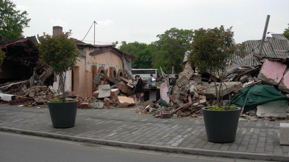 BIRN: Uprava grada Beograda krije dokumentaciju o legalizaciji objekta u Mirijevu 1