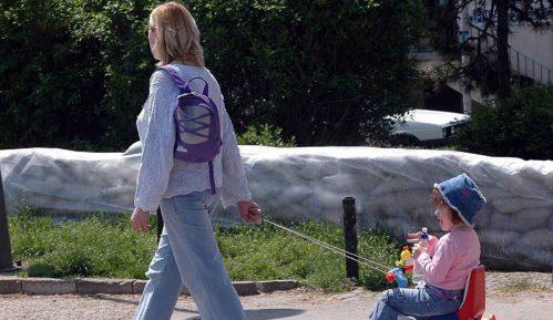 Pola sata šetnje sprečava nastanak bolesti 5