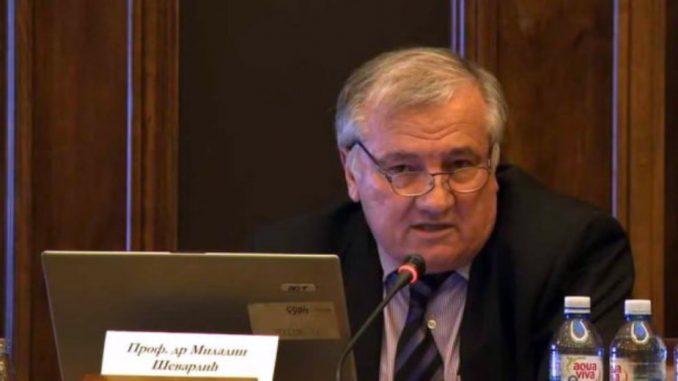 Ševarlić: Rasim Ljajić da podnese ostavku 1