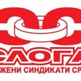 Sloga: Predsednik sindikata Puteva Užice suspendovan mimo zakona 9