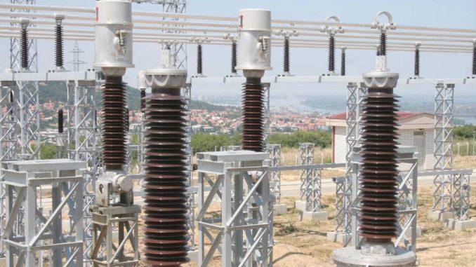 Kosovo neovlašćeno preuzimalo struju 1