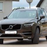 Testirali smo: Volvo XC90 D5 AWD 13