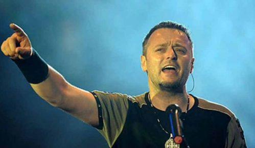 Hrvatska: Tompson peva po zakonu 1