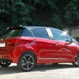 Testirali smo: Toyota Yaris 1.3 Bi Tone Plus 7