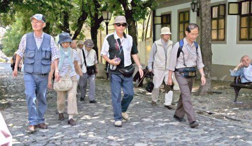 Tri miliona turista ove godine u Srbiji, rast šest odsto 11