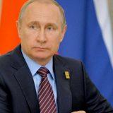 Putin za mirovni sporazum sa Japanom 12