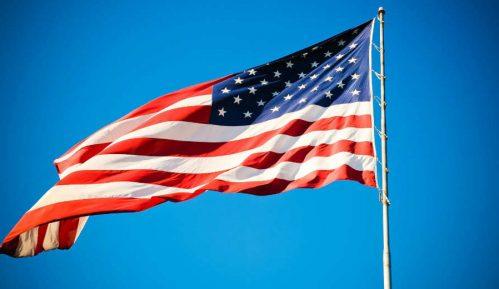 Raketni napad na ambasadu SAD u Bagdadu 1