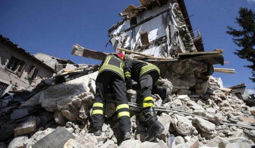 Novi zemljotres u Italiji 6
