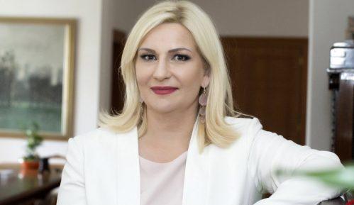 Zorana Mihajlović: Otpremnine za železnicu 2