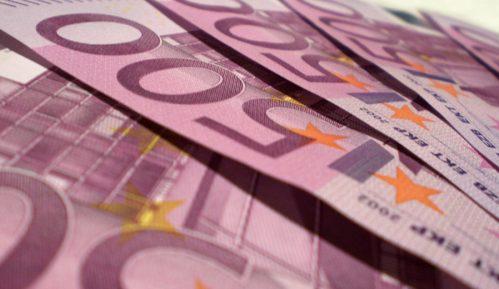 Na graničnom prelazu Preševo sprečen pokušaj krijumčarenja 22.000 evra 5